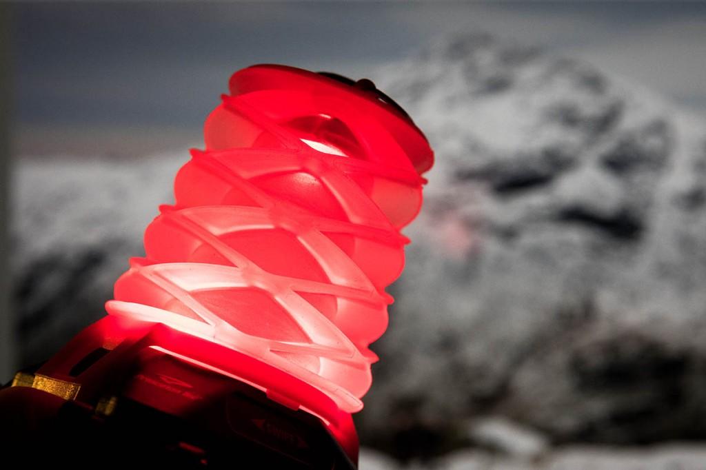 The Princeton Tec Helix Backcountry lantern