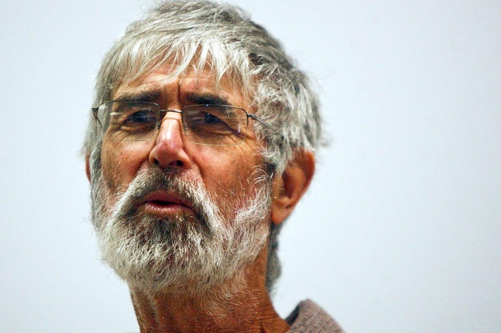 Rab Carrington, former president of the BMC, was among consultees. Photo: Bob Smith/grough