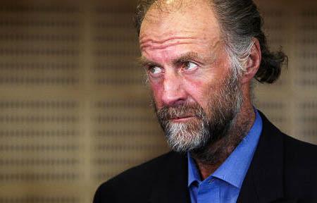 Sir Ranulph Fiennes talks to Mark Lawson on BBC Four this evening