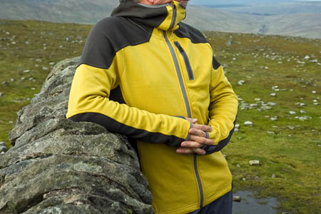 The Smartwool TML Mid Full-Zip Hoody