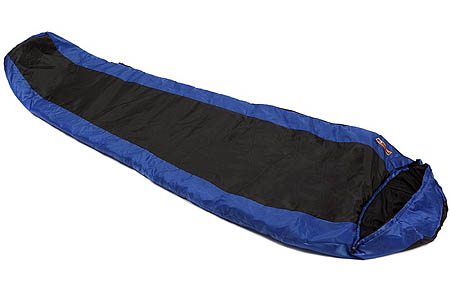 The Snugpak Travelpak 2 weighs 1,100g and sells at £39.95