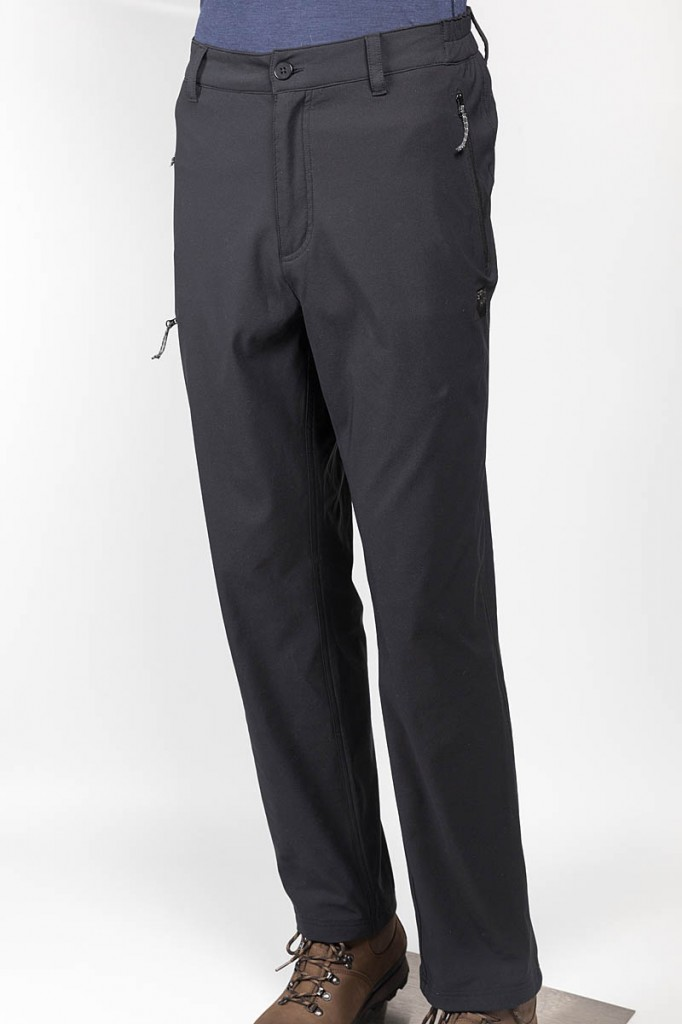 Sprayway Warm Compass Challenger Pant. Photo: Bob Smith/grough