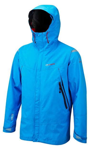 The Sprayway Scorpion men's jacket