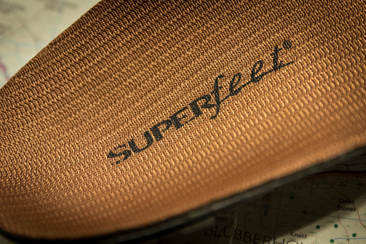 81dca350152 grough — On test: Superfeet Custom Copper insoles reviewed