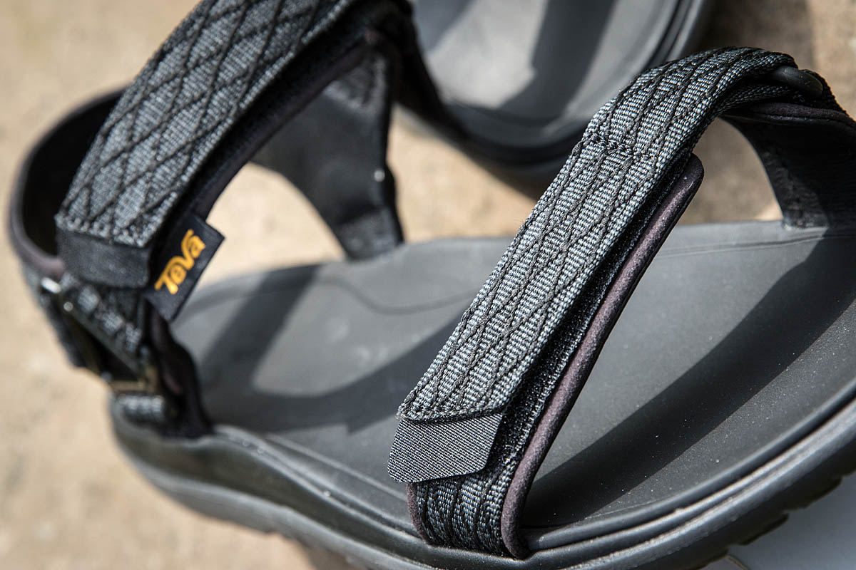 ab8c28273cdfa grough — On test  Teva Terra Float Universal sandals reviewed