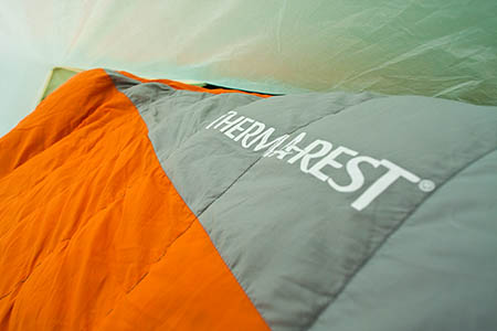 grough — On test: Therm-a-Rest NeoAir All Season sleep mat ...