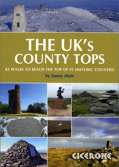 The UK's County Tops 'a fascinating little book'