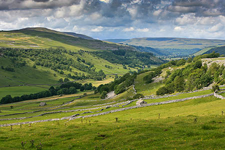 Wharfedale is one area where there may be scope to extend access