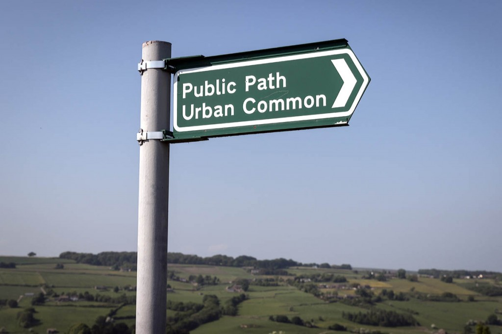 The public can get green spaces registered as commons. Photo: Bob Smith/grough