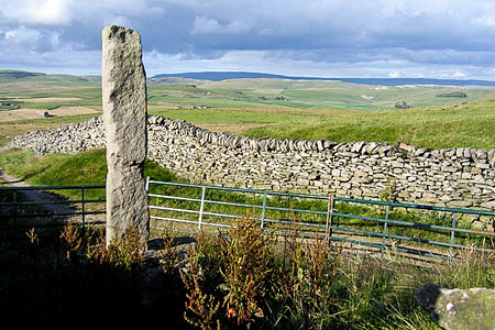 Weets Top, Malhamdale. Photo: John S Turner CC-BY-SA-2.0