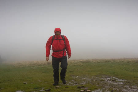 2012 was a year for waterproofs